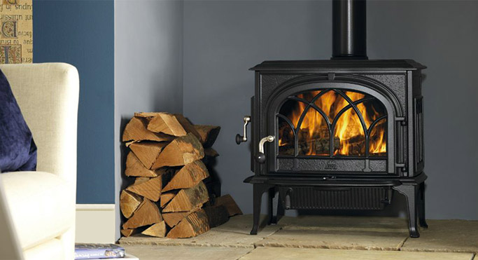 How to Choose the Right Venting for your Fireplace