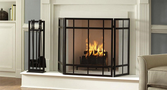 Thinking about installing your own fireplace? Use this in-depth article to guide the process