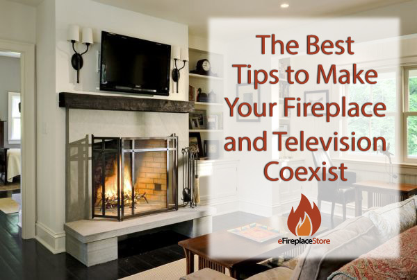 What Will You Need This Overview Show The Best Way To Safely Place A Tv Above Your Fireplace And How Make It Look Great At Same Time
