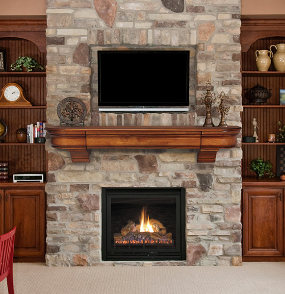 The Best Tips To Make Your Fireplace And Tv Coexist