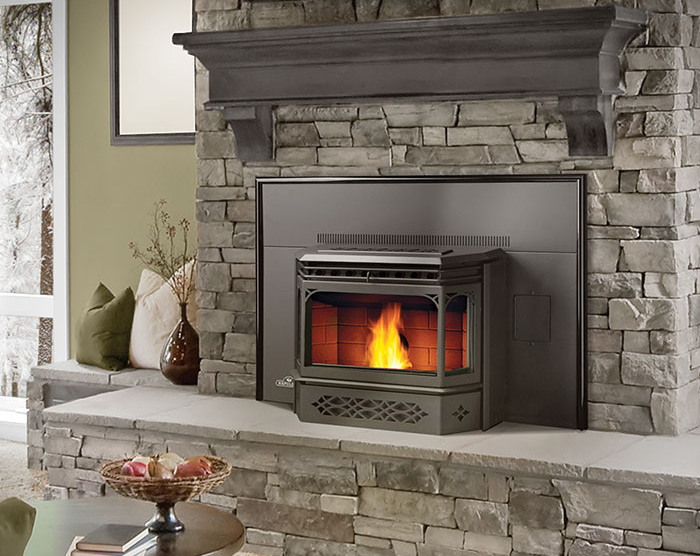 Fireplace Insert Buying Guide The Experts For You