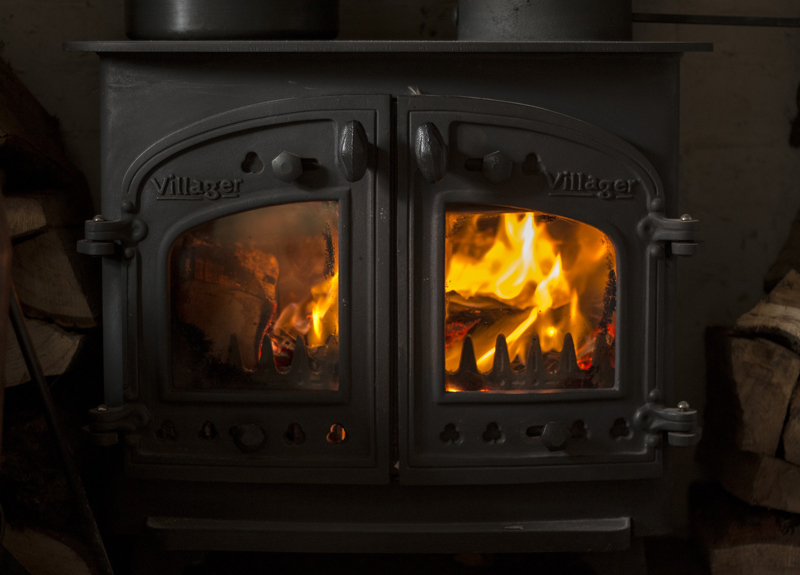 How To Cook On A Wood Stove