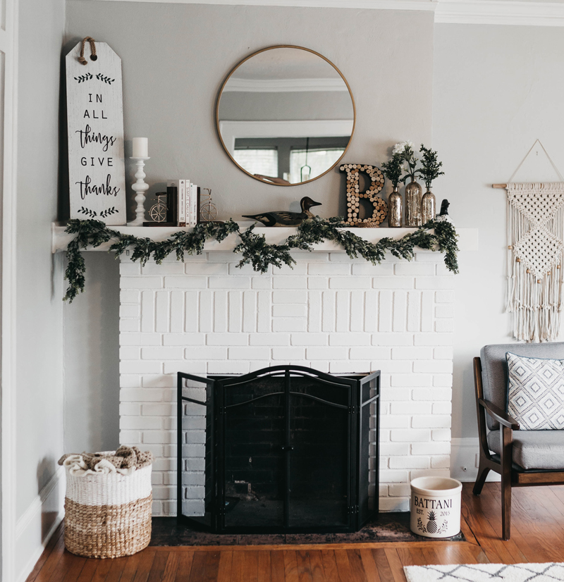 Fireplace Mantel Decor Mantel Surround Ideas By The Pros