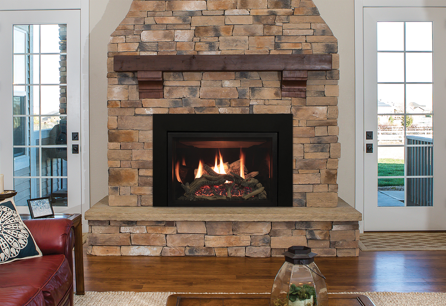 The Most Eco Friendly Fireplaces On The Market