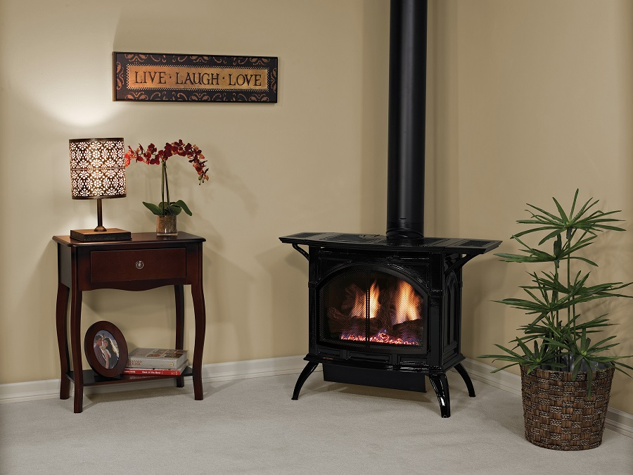 Wood Stove Fireplace Venting The Complete How To Guide